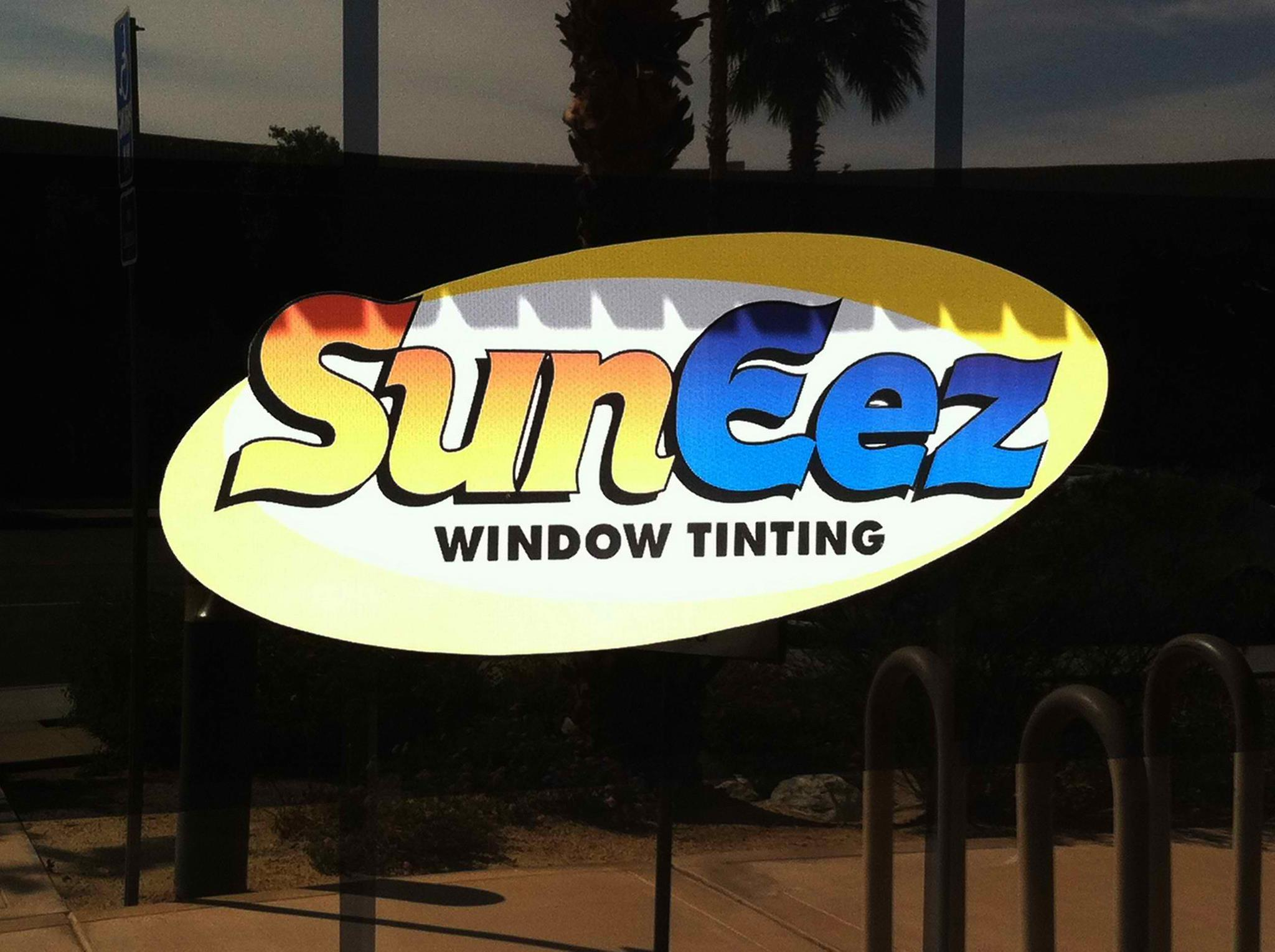 suneez window tinting